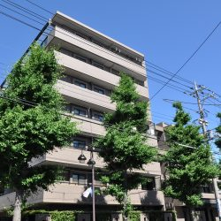 (株)大京旧分譲、平成12年築オーナーチェンジ物件。(外観)