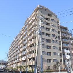 ルイシャトレ新横浜ガーデンスクウェア〔 おかげさまでご成約となりました 〕