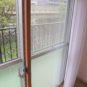 インナーサッシを全室に設置、「防音・断熱効果」が上がり、室内を快適な空間に変化させます!是非現地にてご覧になってください。