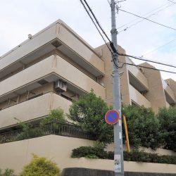 ライオンズマンション青葉台第6( おかげさまでご成約となりました。 )