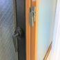 インナーサッシを全室に設置、「防音・断熱効果」が上がり、室内を快適な空間に変化させます!是非現地にて
