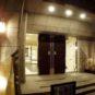 外観 メインエントランス。総戸数61世帯。